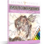Fairy Companions Coloring Book