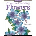 Flowers Creative Coloring
