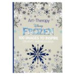 Frozen, 100 Images, Art Therapy