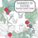 Harmony of Nature. Unwind. Create. Color.