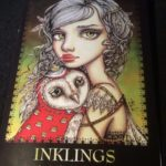 Inklings Colouring Book