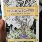Llewellyn's Shadowscapes
