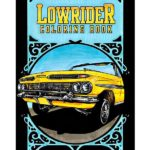 Lowrider Coloring Book