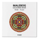 Malebog, Colouring Book