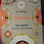 Mandala 100 motiv. Art Therapy