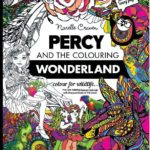 Percy and the Colouring Wonderland