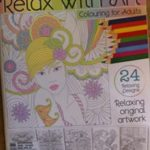 Relax With Art Nr 10