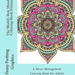 The World's Best Mandala Coloring Book Vol 2