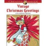 Vintage Christmas Greetings bok