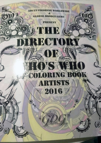 9788793385412 The Directory of Who's Who