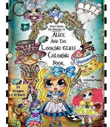 Alice and the Looking Glass 9780692725481
