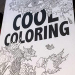 Cool Coloring 9789198215632 ensidig pocket