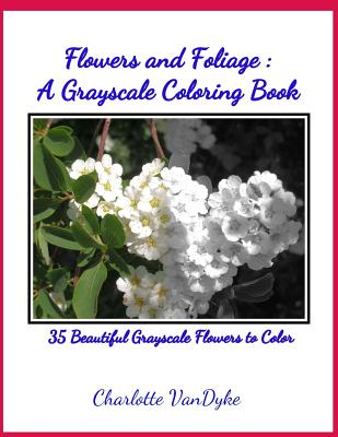 Flowers and Foliage 9781532776342