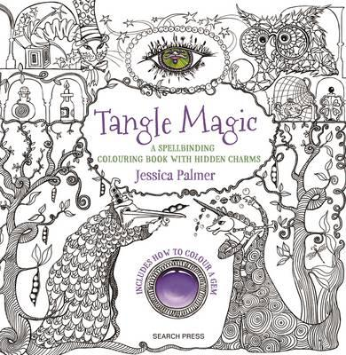 Tangle Magic 9781782214632