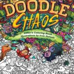 Doodle Chaos 9781523834778