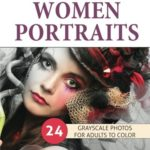 Women Portraits 9781533699244