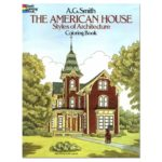 the-american-house-978-0486244723