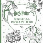 harry-potter-magiska-vidunder-harry-potter-magical-creatures-9781783705825