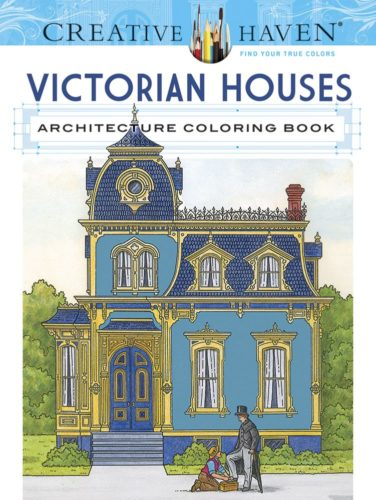 victorian-houses-9780486807942