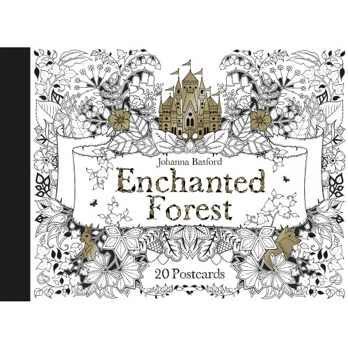 enchanted-forest-postcards-9781856699792
