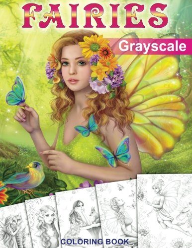 fairies-grayscale-9781539632856-karen